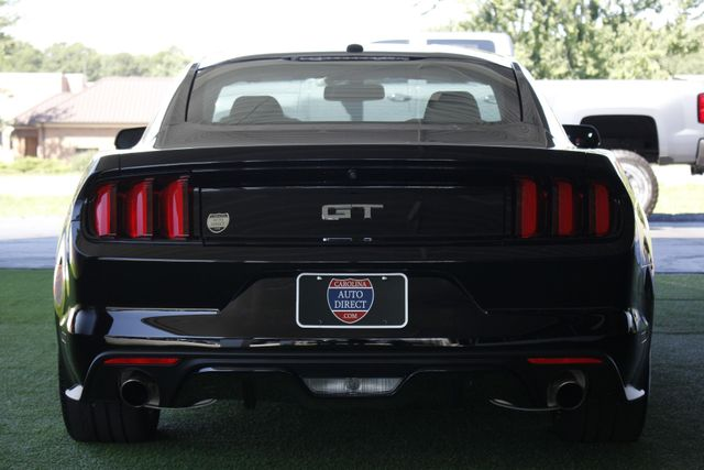 2015 Ford Mustang GT Premium - WHIPPLE SUPERCHARGER! Mooresville , NC 17