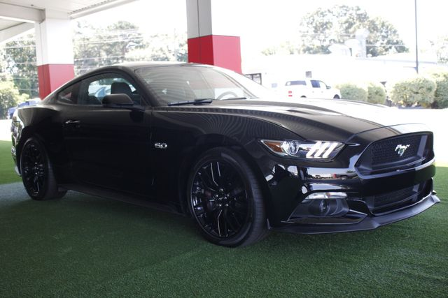2015 Ford Mustang GT Premium - WHIPPLE SUPERCHARGER! Mooresville , NC 21