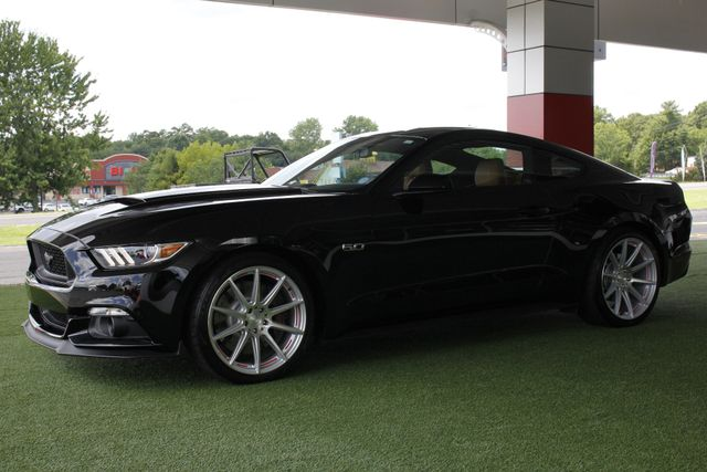 2015 Ford Mustang GT PERFORMANCE PKG - LOTS OF EXTRA$! Mooresville , NC 25