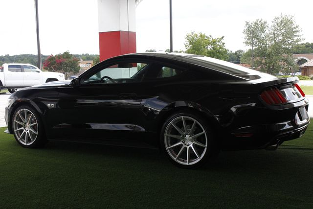 2015 Ford Mustang GT PERFORMANCE PKG - LOTS OF EXTRA$! Mooresville , NC 27