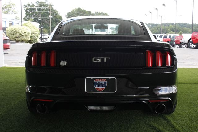 2015 Ford Mustang GT PERFORMANCE PKG - LOTS OF EXTRA$! Mooresville , NC 18