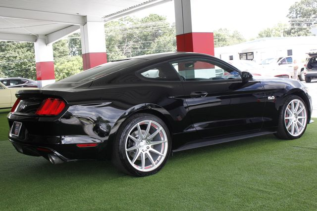 2015 Ford Mustang GT PERFORMANCE PKG - LOTS OF EXTRA$! Mooresville , NC 26