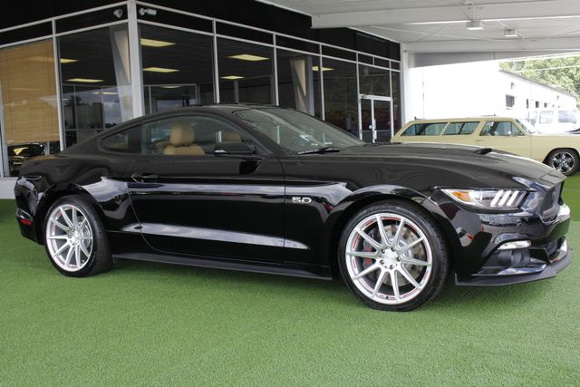 2015 Ford Mustang GT PERFORMANCE PKG - LOTS OF EXTRA$! Mooresville , NC 24