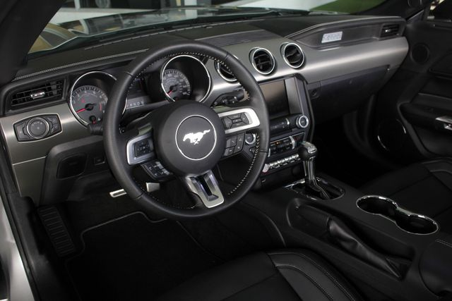 2015 Ford Mustang GT Premium 50TH ANNIVERSARY APPEARANCE PKG - NAV! Mooresville , NC 33