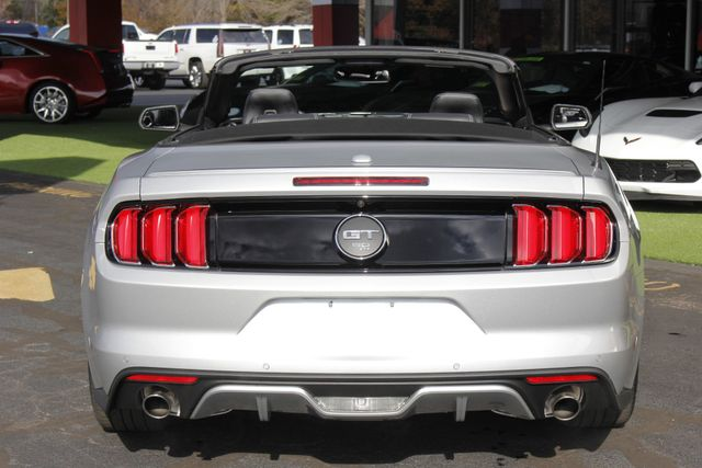 2015 Ford Mustang GT Premium 50TH ANNIVERSARY APPEARANCE PKG - NAV! Mooresville , NC 19