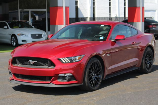 2015 Ford Mustang GT Premium - GT PERFORMANCE PKG! Mooresville , NC 24