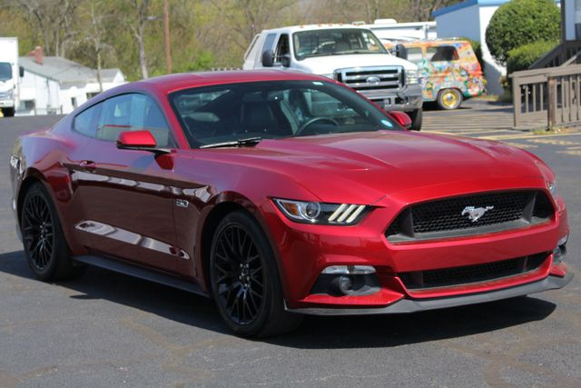 2015 Ford Mustang GT Premium - GT PERFORMANCE PKG! Mooresville , NC 23