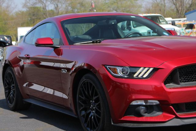 2015 Ford Mustang GT Premium - GT PERFORMANCE PKG! Mooresville , NC 25