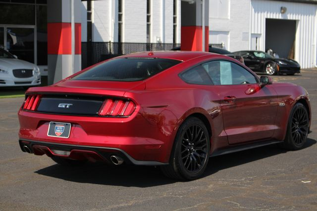 2015 Ford Mustang GT Premium - GT PERFORMANCE PKG! Mooresville , NC 27