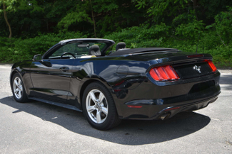 2015 Ford Mustang V6 Naugatuck, Connecticut 1