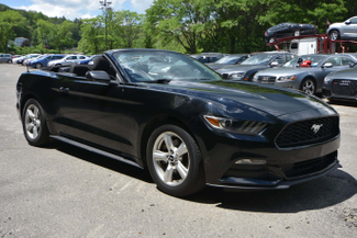 2015 Ford Mustang V6 Naugatuck, Connecticut 3