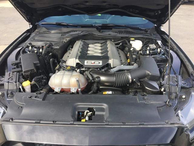 2015 Ford Mustang GT Premium Ogden, Utah 4