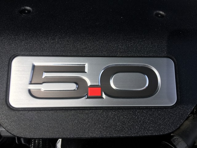 2015 Ford Mustang GT Premium Ogden, Utah 5