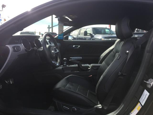 2015 Ford Mustang GT Premium Ogden, Utah 8