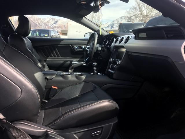 2015 Ford Mustang GT Premium Ogden, Utah 17