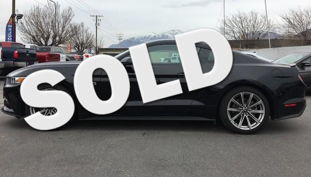 2015 Ford Mustang GT Premium Ogden, Utah 0