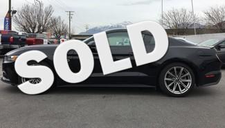 2015 Ford Mustang GT Premium Ogden, Utah