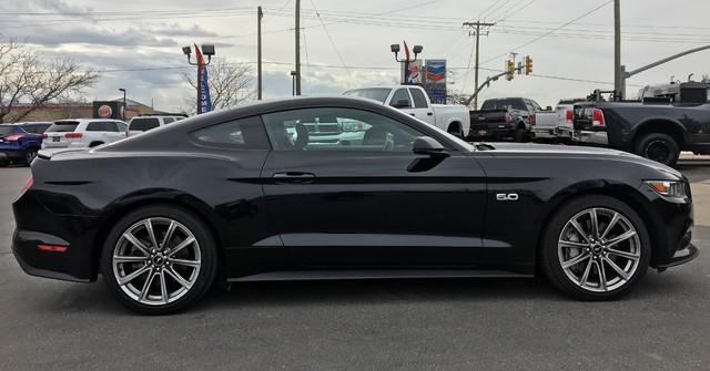 2015 Ford Mustang GT Premium Ogden, Utah 2