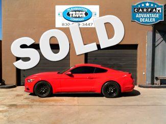 2015 Ford Mustang in Pleasanton TX
