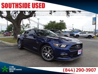 2015 Ford Mustang GT 50 Years Limited Edition | San Antonio, TX | Southside Used in San Antonio TX