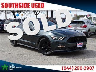 2015 Ford Mustang EcoBoost   San Antonio, TX   Southside Used in San Antonio TX