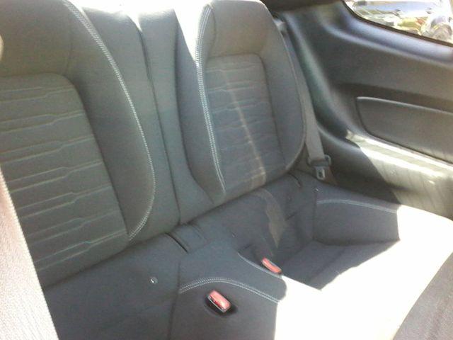 2015 Ford Mustang EcoBoost Premium San Antonio, Texas 11