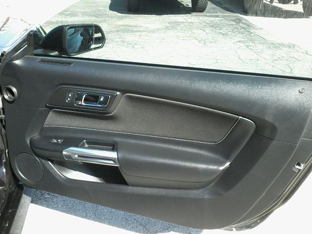 2015 Ford Mustang EcoBoost Premium San Antonio, Texas 13