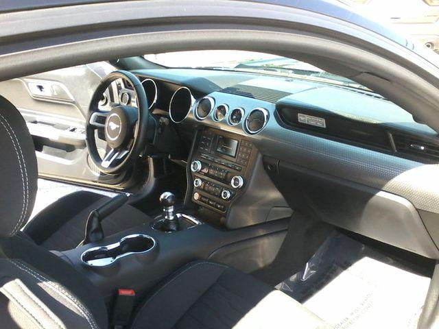 2015 Ford Mustang EcoBoost Premium San Antonio, Texas 14