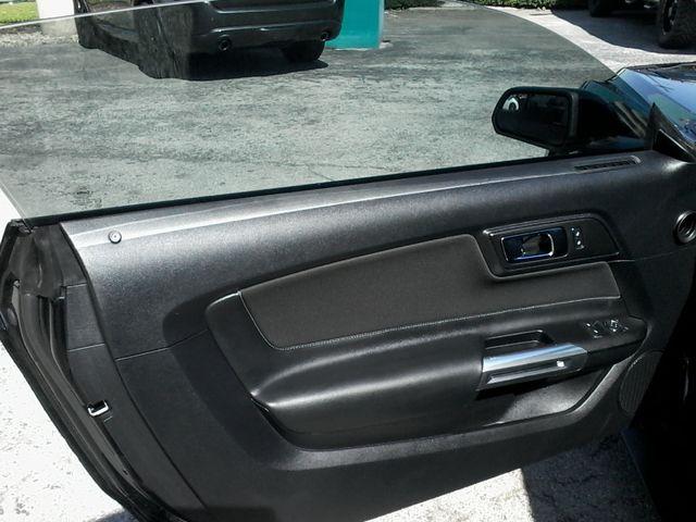 2015 Ford Mustang EcoBoost Premium San Antonio, Texas 12