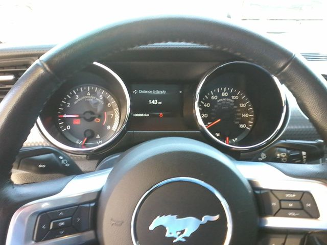 2015 Ford Mustang EcoBoost Premium San Antonio, Texas 17