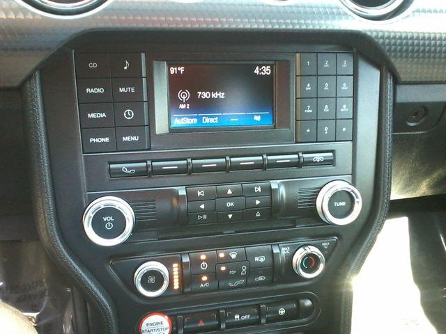 2015 Ford Mustang EcoBoost Premium San Antonio, Texas 19