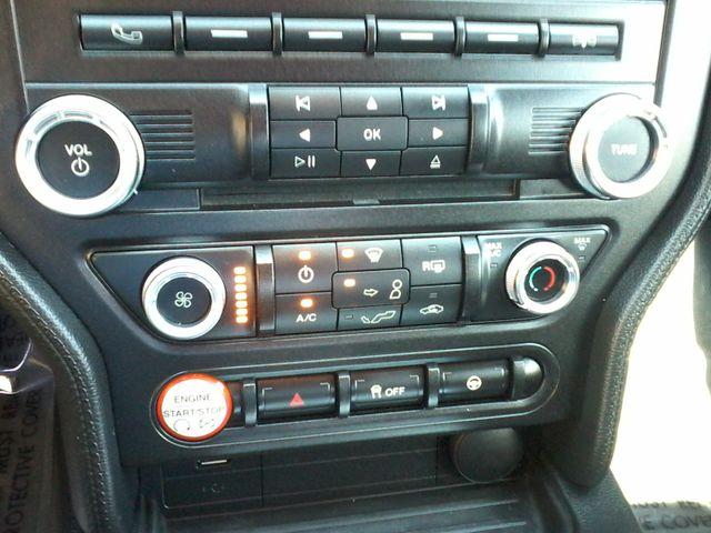 2015 Ford Mustang EcoBoost Premium San Antonio, Texas 22