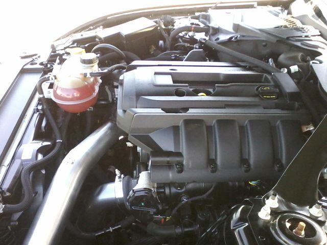2015 Ford Mustang EcoBoost Premium San Antonio, Texas 38