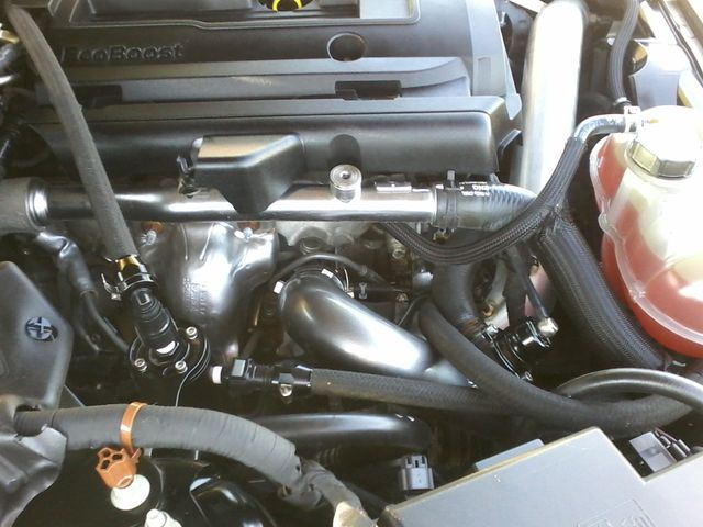 2015 Ford Mustang EcoBoost Premium San Antonio, Texas 39