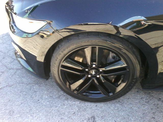 2015 Ford Mustang EcoBoost Premium San Antonio, Texas 32