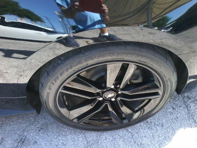 2015 Ford Mustang EcoBoost Premium San Antonio, Texas 33