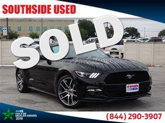 2015 Ford Mustang in San Antonio TX