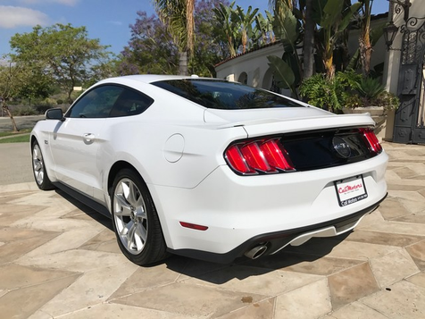 2015 Ford Mustang GT 50 Years Limited Edition   San Diego, CA   Cali Motors USA in San Diego, CA