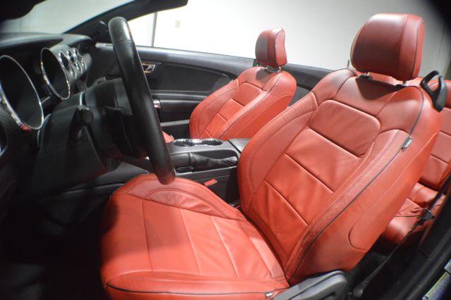2015 Ford Mustang V6 Tampa, Florida 20