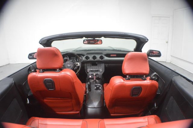 2015 Ford Mustang V6 Tampa, Florida 26