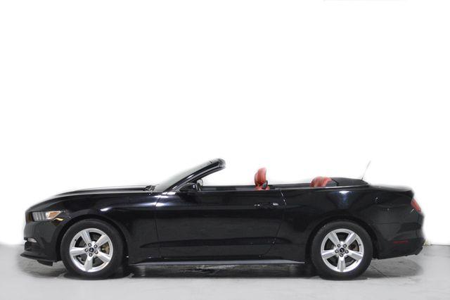 2015 Ford Mustang V6 Tampa, Florida 3