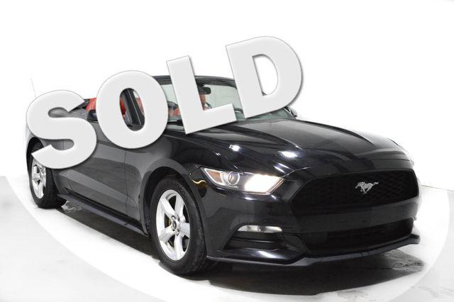 2015 Ford Mustang V6 Tampa, Florida 0