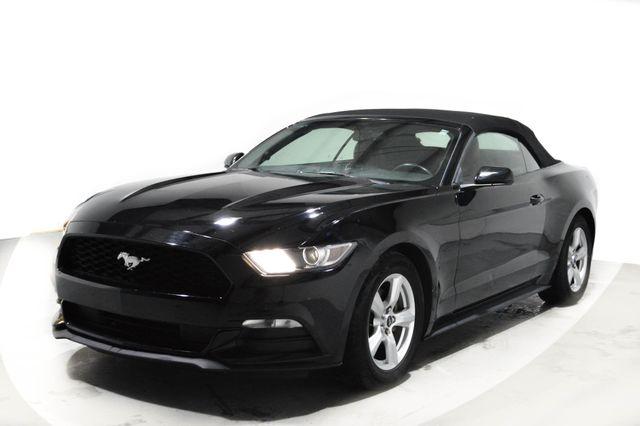 2015 Ford Mustang V6 Tampa, Florida 9