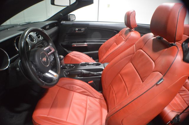 2015 Ford Mustang V6 Tampa, Florida 19