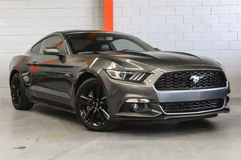 2015 Ford Mustang EcoBoost Premium in Walnut Creek