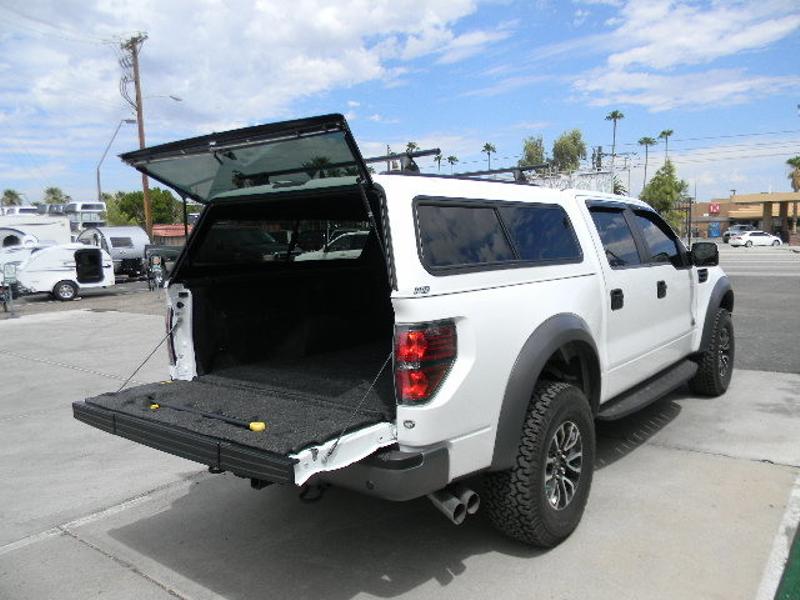2017 Ford Shells   in Mesa, AZ