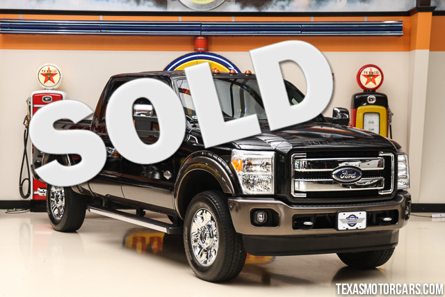 2015 Ford Super Duty F-250 Lariat This Carfax 1-Owner 2015 Ford Super Duty F-250 King Ranch is in
