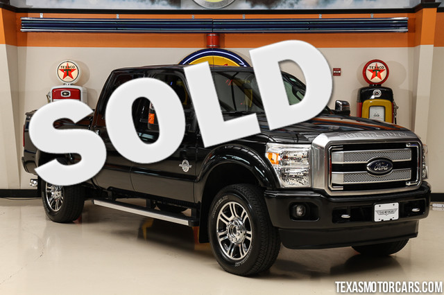 2015 Ford Super Duty F-250 Platinum 4x4 Financing is available with rates as low as 29 wac Ge