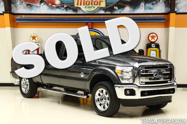 2015 Ford Super Duty F-250 Lariat 4x4 This Carfax 1-Owner 2015 Ford Super Duty F-250 Lariat is in
