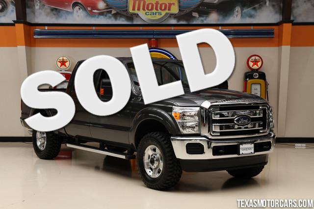 2015 Ford Super Duty F-250 XLT Financing is available with rates as low as 29 wac Get pre-app